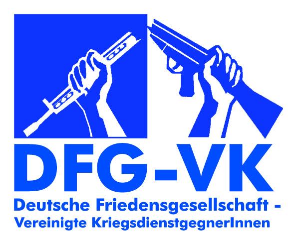 Deutsche Friedensgesellschaft – Vereinigte KriegsdienstgegnerInnen